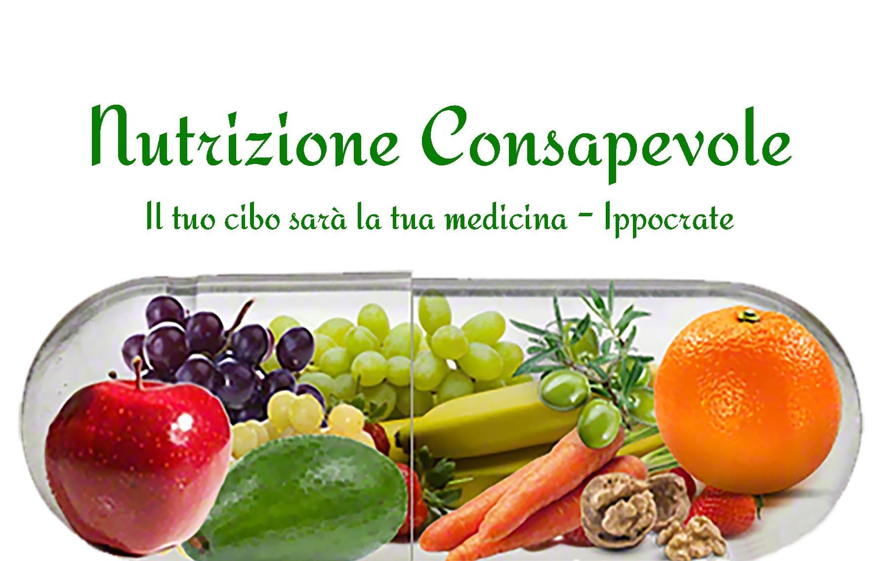 Nutrizione Consapevole