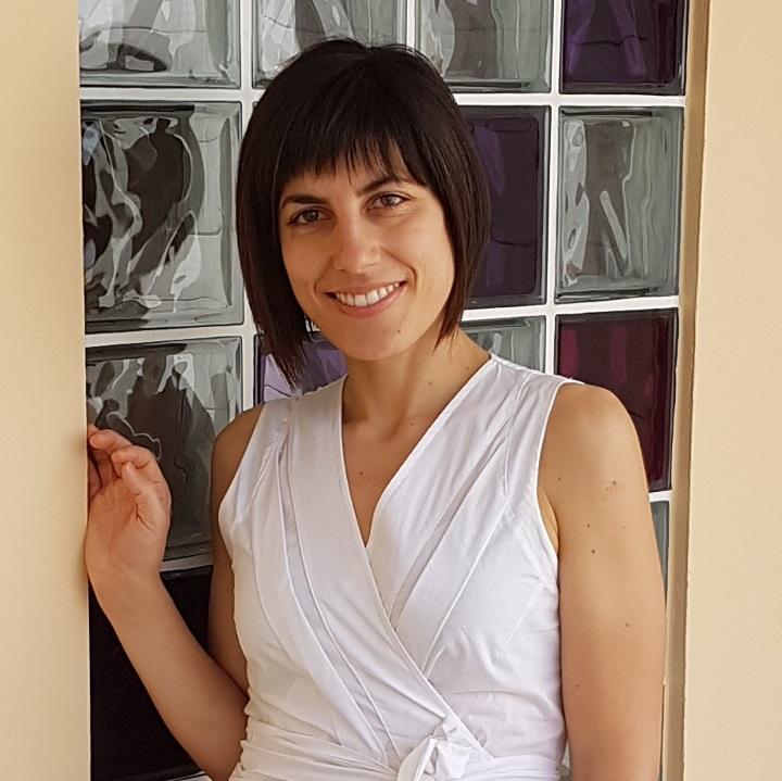 Dottoressa Marzia Leggeri